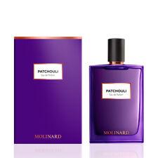 Patchouli by Molinard EDP Eau de Parfum Spray 2.5 fl. oz. (75 ml) ~ New & Sealed
