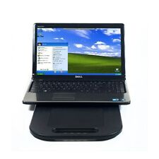 Northwest Portable Travel Laptop Table with Fan - USB Powered - Folds for T