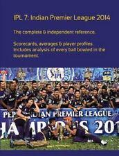 Ipl7 : Indian Premier League 2014 by Simon Barclay (2014, Paperback)
