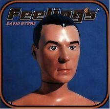 David Byrne - Feelings [New CD]
