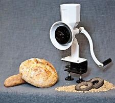New Wonder Junior Deluxe Hand Grain / Flour Mill by Wondermill