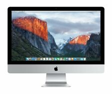 "Apple iMac All in One Desktop 3.2GHz i5 27"" Retina 5K 1TB 8GB  MK472LL/A"