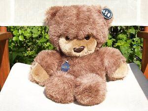 "VINTAGE GUND - MISTY TEDDY BEAR - 14"" - #2190 - 1978 - VERY NICE- ALL TAGS"