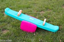 Fisher-Price 1996 Vintage Child Size Teeter Totter See Saw Toy 75961 RARE!