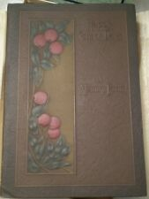 School Friendship Book 1920 Happy School Days Helen A. Haselton Reilly & Lee Co.