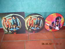 """JIMI HENDRIX - 10"""" ALL ALONG THE WATCHTOWER PICTURE DISC ULTRARARE COLLECTOR !!"""