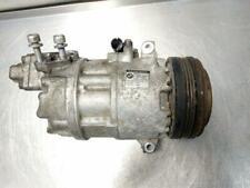 BMW Z4 E85 2.2 AC AIR CON CONDITIONING PUMP COMPRESSOR 6950789