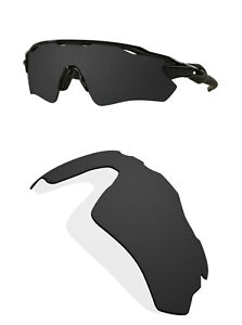 Polarized Replacement Lenses for Oakely Radar EV Path Sunglasses - Multi Options