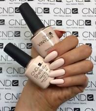 CND Shellac Naked Naivete / Color Coat / Nagellack 7.3ml / Sendungsverfolgung