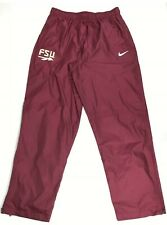 NWT Nike FSU Seminoles FB Woven Team Warm-Up Pant Men's Size Large - 747987