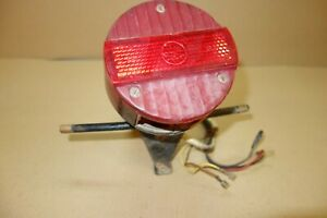 MZ 250 251 151 etz mz250 mz251 etz  IFA rear brake light