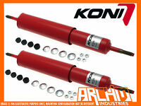 KONI ADJUSTABLE REAR SHOCK ABSORBERS FOR FORD FALCON EA EB ED EF EL WAGON