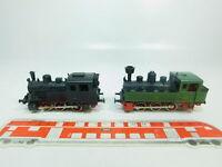 BP531-1 #2x Märklin H0 / AC Locomotive-Tender / Locomotive : 3087 Klvm +