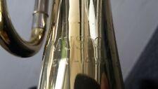 Trompete Musica Steyr  Austria mit Koffer