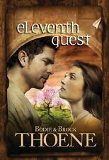 Eleventh Guest (A. D. Chronicles), Thoene, Brock, Thoene, Bodie, Good Condition,