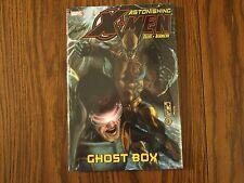Marvel HC TPB Graphic Novel Astonishing X-Men: Ghost Box ($29.99)