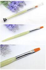 Nailery Training Gel Nail Brush #8 - Australian Seller