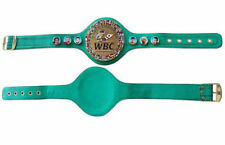 WBC WORLD Boxing Champion Ship Replica boxing Belt Adult size Replica