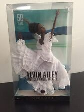 Alvin Ailey Barbie American Dance Theater Anniversary
