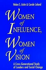 Women of Influence (Higher Education)