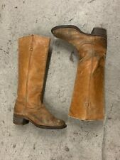 Vintage Womens Frye Boots