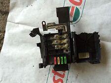 Vw Lupo 1.7 Diesel Battery Fuses