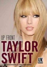 NEW Swift, Taylor - Up Front (DVD)