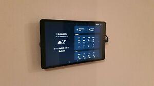 Wandhalterung, Halter, Smarthome passend zu Ipad, Samsung, Universal 170mm breit