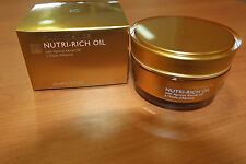 Nutrimetics CLASSIC Nutri Rich Oil 60ml NEW Save $7