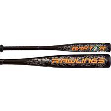 NEW RAWLINGS Raptor Alloy Youth T-ball Bat -13  26 in x13 oz + FREE SHIPPING