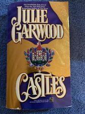 Castles by Julie Garwood (Mass Market)