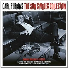 Carl Perkins - Sun Singles Collection [New Vinyl] UK - Import