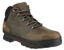 Timberland Pro Splitrock Water Resistant Mens Safety Boots Steel Toe Shoe UK6-12
