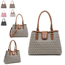 Ladies Designer Handbag Multi Compartment Shoulder Bag WAG Tote Grab Bag MZ-9949