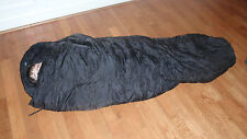 OBVIOUSLY USED INTERMEDIATE SLEEPING BAG - PART OF THE MSS SYSTEM
