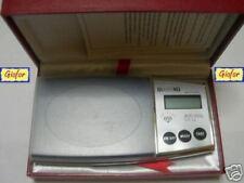 Bilancino Digitale BILANCIA di Precisione 0,1/500grammi
