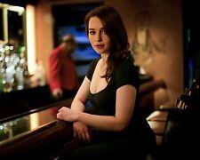 Emilia Clarke 8x10 Sexy Photo #038
