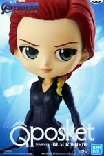Q posket Marvel Normal Color Black Widow / Avengers / Qposket / Authentic!