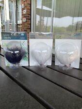Three Oase biOrb Sea Lily Plant Decorations Fish Tank Aquarium