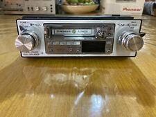 AUTORADIO D'EPOCA - PIONEER KE-5100 - MODELLO AMERICANO