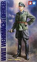 Tamiya 36315 WWII Wehrmacht Officer 1/16 Scale Figure Shipping From Japan