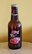 Budweiser NASCAR Racing Dale Earnhardt Jr. #8 Giant Glass Beer Bottle with Cap