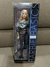 BARBIE BASICS COLLECTION 2.5 NO 14 DOLL. BLACK LABEL