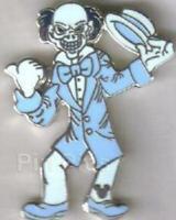 Disney Pin 49372 WDW Hidden Mickey Ghosts Ezra Hitchhiking Haunted Mansion Ride