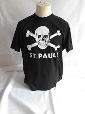 FC ST. Pauli 1910 St.Pauli T-Shirt Herrenn XXL  schwarz siehe auch  Fotos