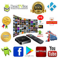 X96 MINI 2GB+16GB 4K HD Android 7.1.2 2017 Media Player-droidtvbox Uk Edition