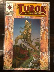 Turok: Dinosaur Hunter vol. 1 #1 High Grade 9.9/10 Gem Mint Valiant Comic A9-12