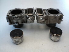 Kawasaki VN750 VN 750 #7545 Cylinders & Pistons / Jugs / Barrels