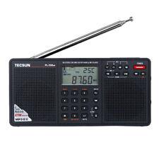 TECSUN  PL-398MP Radio FM Stereo Digital DSP MW  LW SW MP3 Player World Receiver