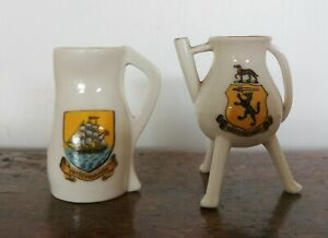 Goss Crested Ware